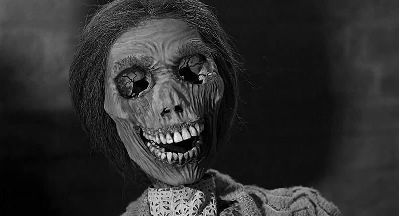 Janet Leigh- Mother Doll