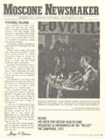Moscone Newsmaker 1972