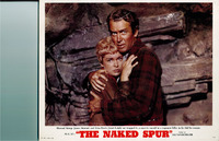 Janet Leigh- The Naked Spur